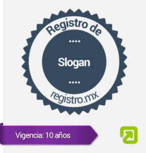 Registro de Slogan (Aviso Comercial)